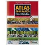 Atlas Geografico Espaco Mundial - Graça Marina Lemos Ferreira