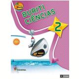 Buriti - Ciências (Vol.2) -