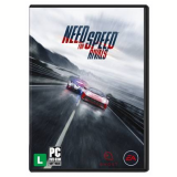 Need For Speed - Rivals (PC) -
