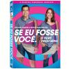 Se Eu Fosse Voc� A S�rie - 1� Temporada Completa (DVD)