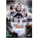 Aventura Animal, Uma (DVD) - Richard Boddington