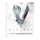 Vikings - 1� E 2� Temporadas Completas (Blu-Ray) - Katheryn Winnick