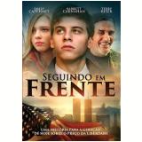 Seguindo Em Frente (DVD) -
