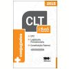 C�digo 4 Em 1 Saraiva CLT - 2015