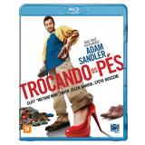 Trocando Os Pés (Blu-Ray) - Dustin Hoffman, Adam Sandler, Steve Buscemi