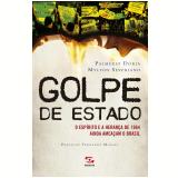 Golpe de Estado (Ebook) - Palmério Dória
