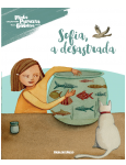 Sofia, a desastrada (Vol. 25) -