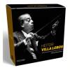 Box - Heitor Villa Lobos - Bachianas Brasileiras (CD)