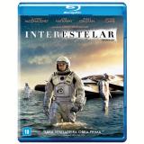 Interestelar (Blu-Ray) - Matt Damon, Anne Hathaway