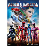 Power Rangers - Saban´s  (DVD) - Dean Israelite