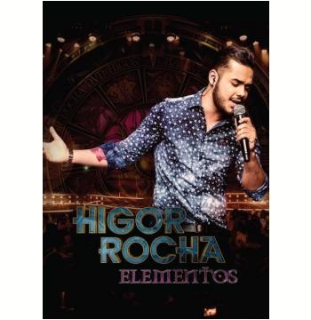 Higor Rocha - Elementos - Ao Vivo (DVD)