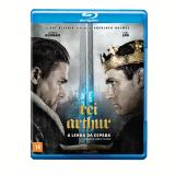 Rei Arthur - A Lenda Da Espada (Blu-Ray) - Jude Law, Eric Bana, Djimon Hounsou
