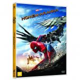 Homem-Aranha - De Volta ao Lar (DVD)
