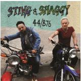 Sting & Shaggy - 44/876 (CD) - Sting & Shaggy