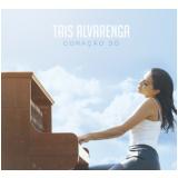 Tais Alvarenga - Coração Só - Digipack (CD)
