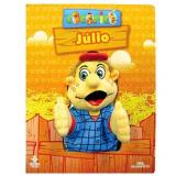 Júlio - Editora Melhoramentos