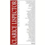 Clarice Lispector: Entrevistas - Clarice Lispector