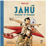 Jahú - Ivan Jaf