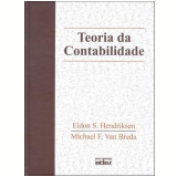 Teoria da Contabilidade - Eldon S. Hendriksen , Michael F. Van Breda
