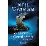 O Livro do Cemitério - Neil Gaiman