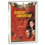 Viagem Fantástica (DVD) - Vários (veja lista completa)