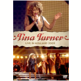 Tina Turner: Live In Holland 2009 (DVD) - Tina Turner