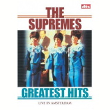 The Supremes - Greatest Hits (Live In Amsterdam) (DVD) - The Supremes