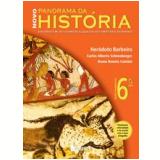 Panorama Da Historia - Ensino Fundamental Ii - 6� Ano - Carlos Alberto Schneeberger