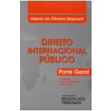 Direito Internacional Público - Valerio de Oliveira Mazzuoli