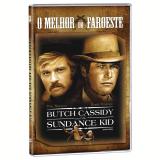 Butch Cassidy (DVD) - Vários (veja lista completa)