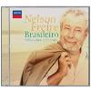 Nelson Freire - Brasileiro, Villa-lobos & Friends (CD)