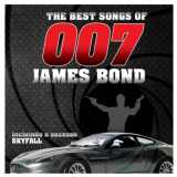 The Best Songs Of 007 James Bond (CD) -