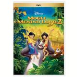 Mogli: O Menino Lobo 2 (DVD) -