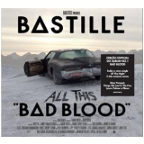 All This Bad Blood - Bastille (Duplo) (CD)
