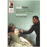 Otello (DVD) - Orquestra Filarmônica De Viena