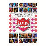 Samba Social Clube (Vol.5) (DVD)