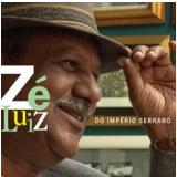 Z� Luiz do Imp�rio Serrano - Malandros Maneiros (CD) - Ze Luiz Do Imperio Serrano