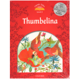 Thumbelina E-book & Cd Pack - Second Edition Level 2 - Arengo