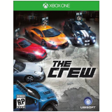 The Crew Limited Edition (Xbox One) -