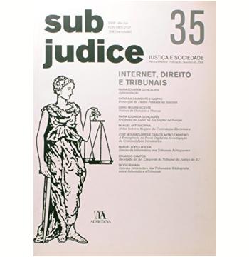 Sub Judice 35
