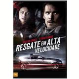 Resgate Em Alta Velocidade (DVD) - Selena Gomez