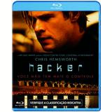 Hacker (Blu-Ray) - Michael Mann (Diretor)