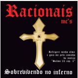 Racionais Mc's - Sobrevivendo No Inferno (CD) - Racionais Mc's