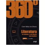 Literatura Em Contexto - A Arte Literária Luso-brasileira - Clenir Bellezi de Oliveira