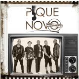 Pique Novo - Novos Momentos (CD) - Pique Novo