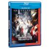 Capitão América: Guerra Civil (3D) (Blu-Ray)