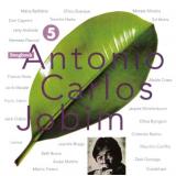 Antonio Carlos Jobim - Songbook Antonio Carlos Jobim - Volume 5 (CD) - Antonio Carlos Jobim