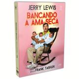 Bancando a Ama-seca (DVD) - Jerry Lewis, Reginald Gardiner, Marilyn Maxwell