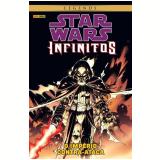 Star Wars - Infinitos: O Império Contra-Ataca - Dave Land