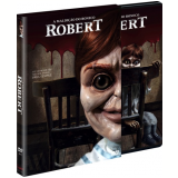 A Maldição do Boneco Robert (DVD) - Ndrew Jones